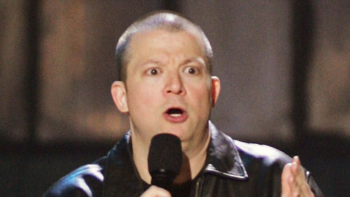Watch Down & Dirty With Jim Norton live*