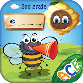 Spelling Words For 2nd Grade Android APK Download Free By Ace Edutainment Apps