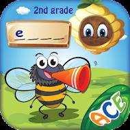 Spelling Bug 2nd Grade Phonics