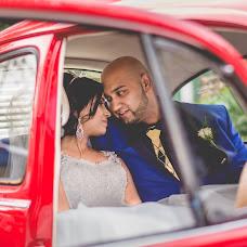 Wedding photographer Warren Moodliar (WarrenMoodliar). Photo of 31.12.2018