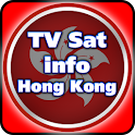 TV Sat Info Hong Kong icon