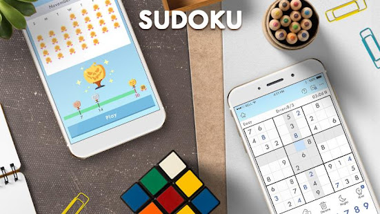 Download Sudoku For PC Windows and Mac apk screenshot 24