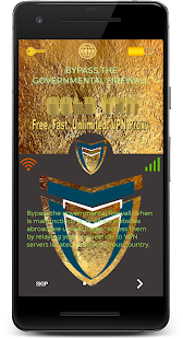 Download Gold VPN – Free, Fast, Unlimited, VPN Proxy For PC Windows and Mac apk screenshot 2