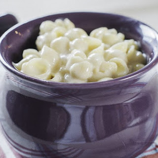 Panera Bread Macaroni and Cheese.