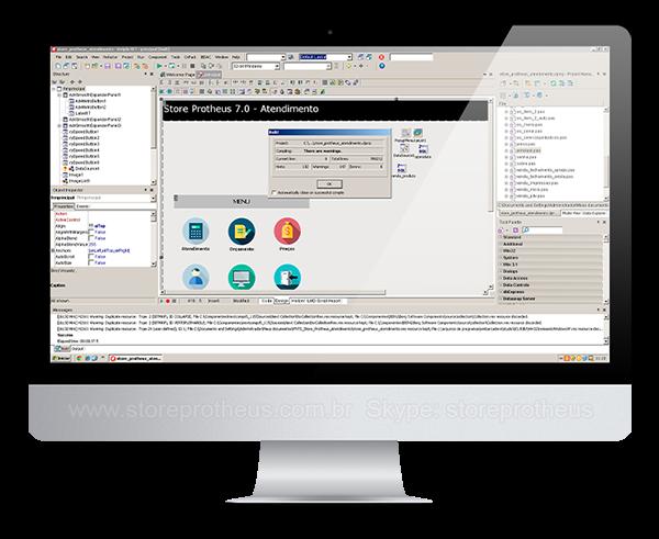 Fontes Sistema Store Protheus 7.0 - Versão completa Delphi XE7 MKEIuVIh6ChH6CCet6EJLu_PxAPOLcciQu0G4yrswSA=w600-h491-no