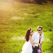 Wedding photographer Krystian Gacek (krystiangacek). Photo of 08.08.2014