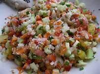 Simply Good Relish Salad