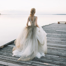 Wedding photographer Vladimir Bolshakov (bvatrigue). Photo of 29.06.2016