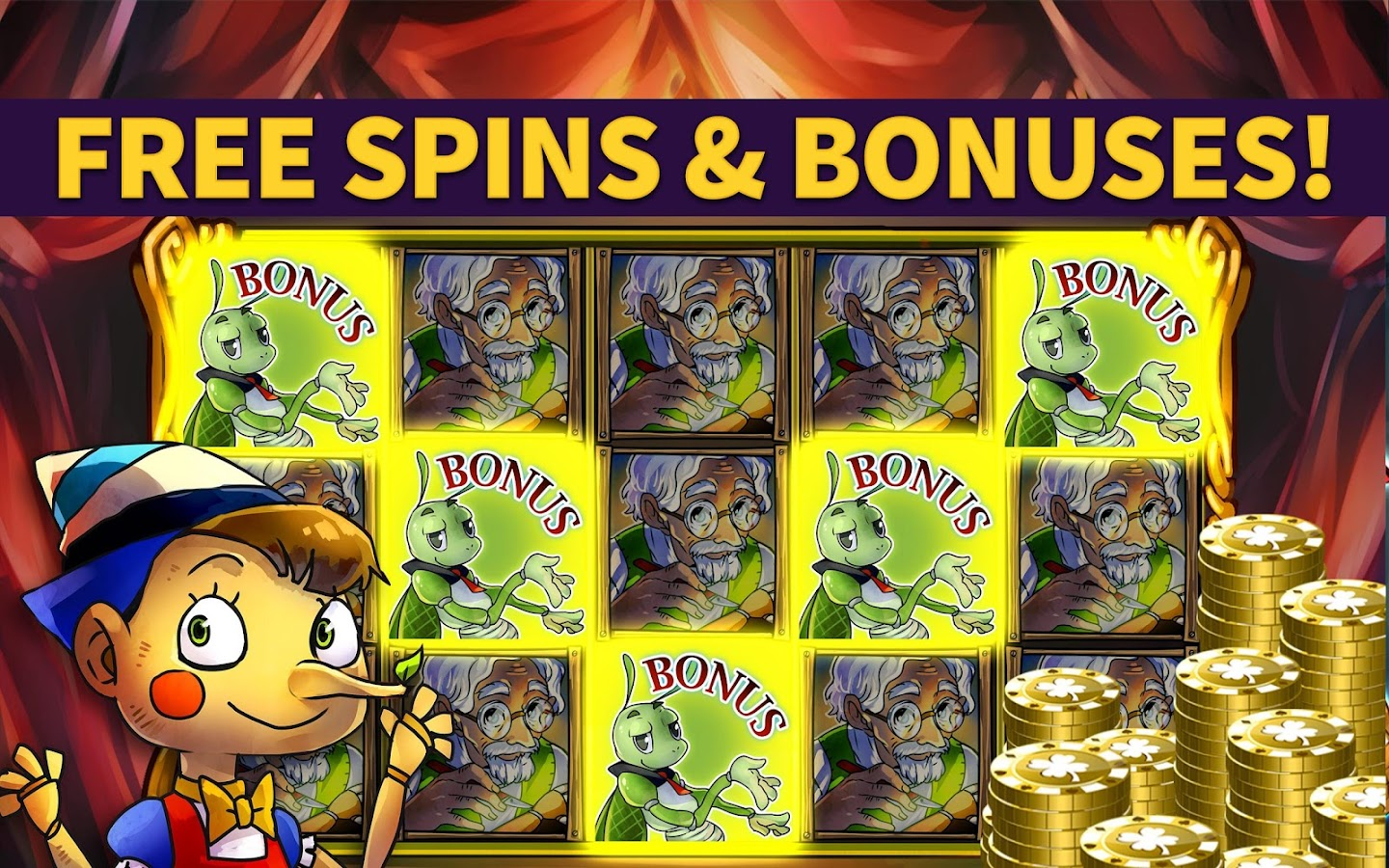 Alps Games Slot Machines - Play Free Alps Games Slots Online