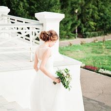 Wedding photographer Nadiya Niyazova (Nadiyan). Photo of 05.08.2016