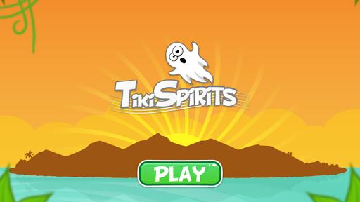 Tiki Spirits - Krunchi