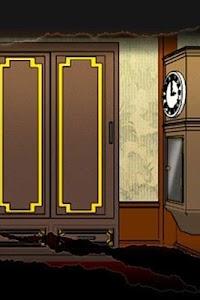 脱出ゲーム:美しい住人 screenshot 3