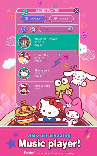 Hello Kitty Music Party - Kawaii and Cute!  screenshots EasyGameCheats.pro 3