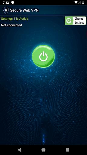Secure Web VPN Apk 2