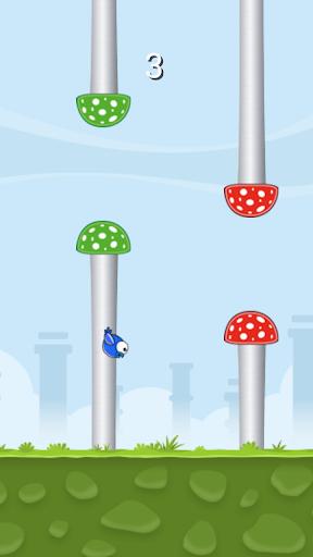 Super idiot bird screenshots 5