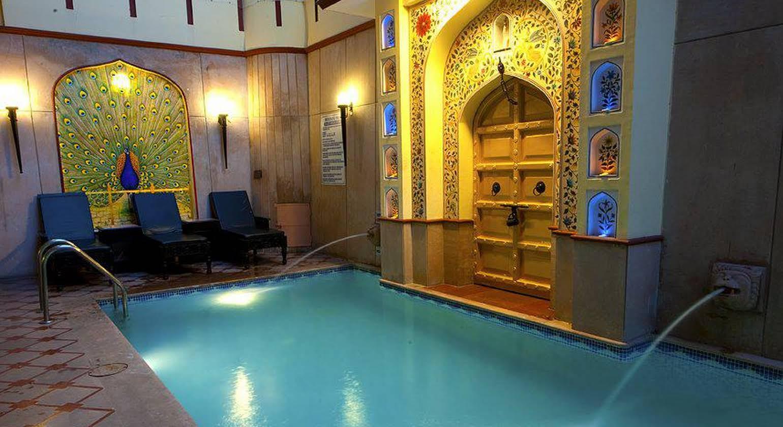 Umaid Mahal - Heritage Style Hotel