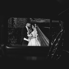 Wedding photographer Jesús Paredes (paredesjesus). Photo of 21.01.2018