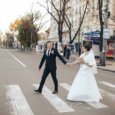Wedding photographer Nicolae Covercenco (NicolaeCovercen). Photo of 14.11.2017
