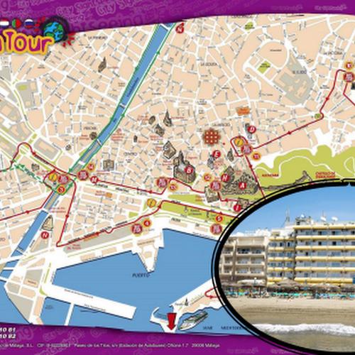 Málaga experience