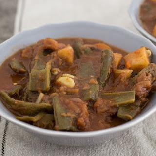 Italian Flat Beans Recipes