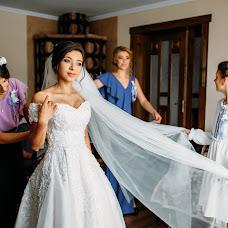 Wedding photographer Yana Levickaya (yanal29). Photo of 17.09.2018