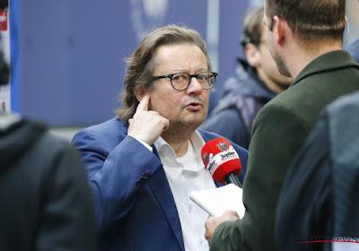 La ville d'Ostende demande une aide financière à Marc Coucke