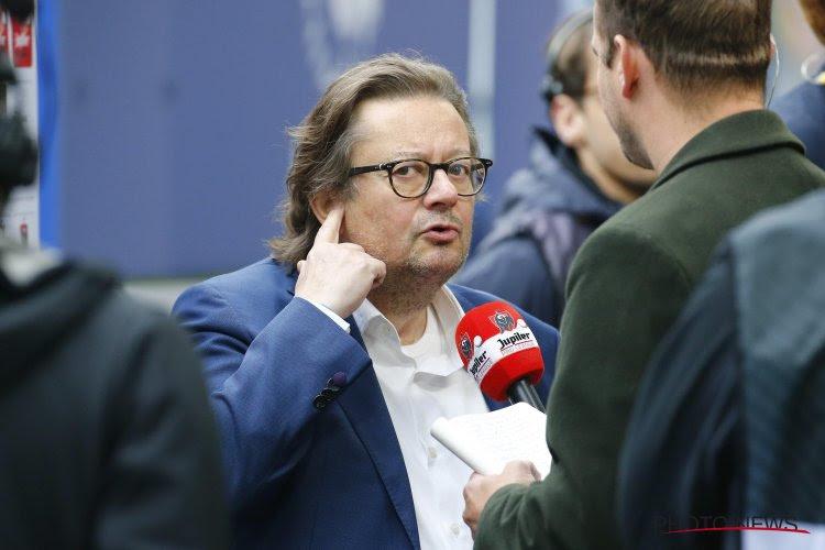 Stad Oostende vraagt Marc Coucke om financiële hulp, voorzitter KVO reageert
