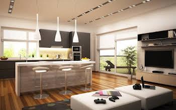 Appartement 5 pièces 114,21 m2