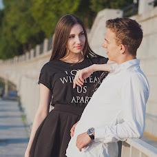Wedding photographer Yuliya Chechik (Yulche). Photo of 24.07.2015