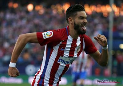Carrasco bekert verder in Spanje na ruime zege