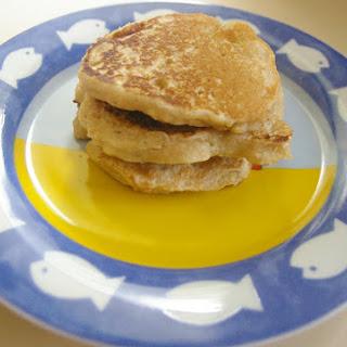 Bulk Pancake Mix.