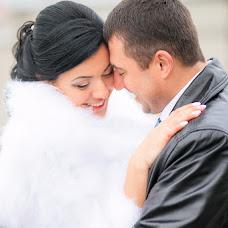 Wedding photographer Nadin Loginova (loginovanadin). Photo of 05.02.2016