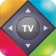 Remote for television for free
