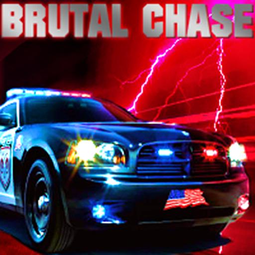 Brutal Chase 3D