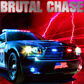 Brutal Chase 3D (Unreleased)