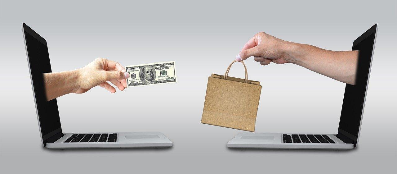 página de vendas que convertem visitantes em clientes