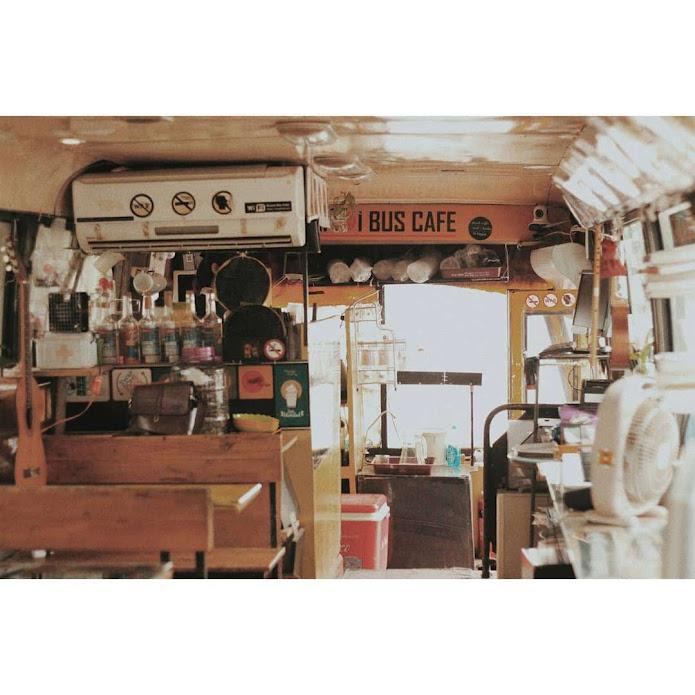 XE BUS CAFE