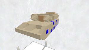 1号機動戦闘車(無料)