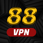 88 VPN: Faster and Secure