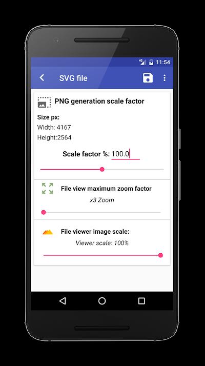 SVG Viewer APK Download - Apkindo co id