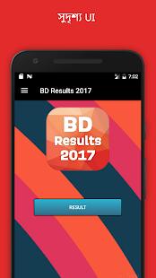 বোর্ড পরীক্ষার রেজাল্ট : ALL Result BD 2018 Apps - náhled