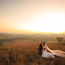 Wedding photographer Paulo Bertolin (Bertolin). Photo of 28.11.2016