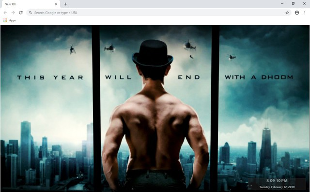 Aamir Khan New Tab & Wallpapers Collection
