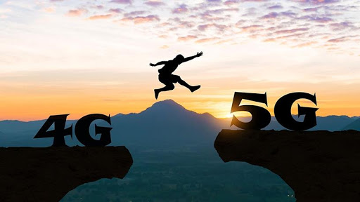 Deloitte says 5G can provide hundredfold increases in traffic capacity and network efficiency over 4G.