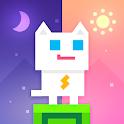 Super Phantom Cat icon