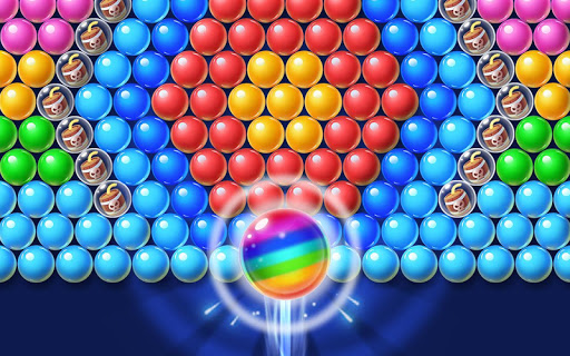 Bubble Shooter Balls apktram screenshots 24