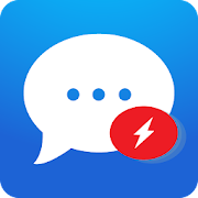 Messenger For Message App