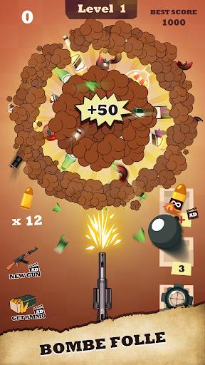 West World - Crazy Gun  captures d'u00e9cran 8