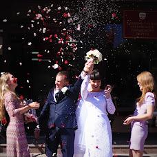 Wedding photographer Anna Latko (AnnaLatko). Photo of 12.07.2015