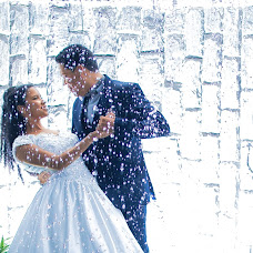 Wedding photographer Júlio Santen fotografia (juliosantenfoto). Photo of 19.08.2017